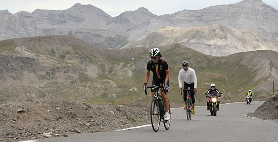 Alps Cycling Tours